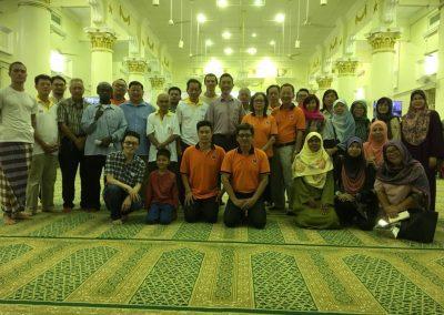 iftar bersama non-muslim 2019 5