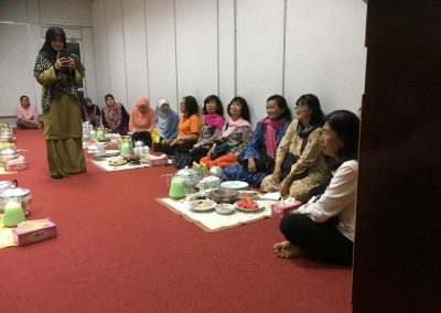 iftar bersama non-muslim 2019 6