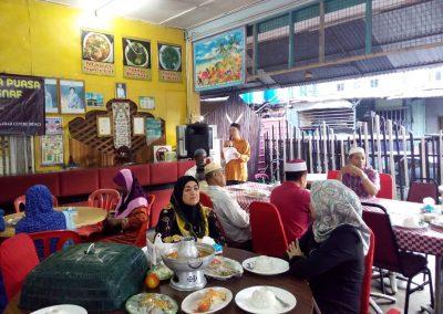 Majlis buka puasa bersama asnaf 2 jun 2019 2