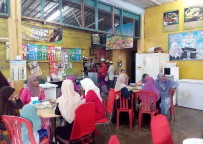 Majlis buka puasa bersama asnaf 2 jun 2019 5