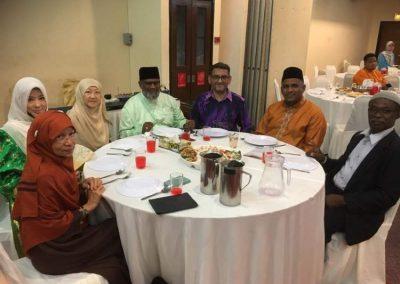 Malaysia Reverts Camp 5