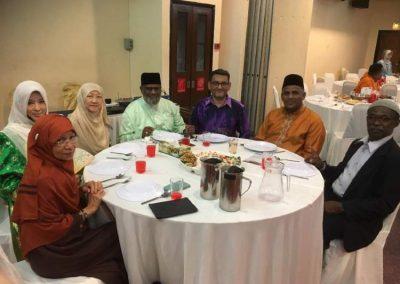 Malaysia Reverts Camp 7