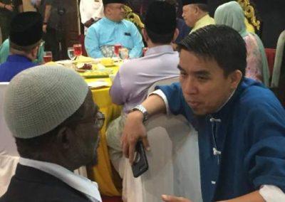 Malaysia Reverts Camp 8