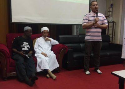 Program Ziarah Rahmah Dai'e Muda Yadim 2019 12