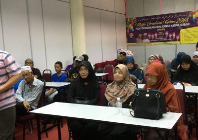 Program Ziarah Rahmah Dai'e Muda Yadim 2019 2