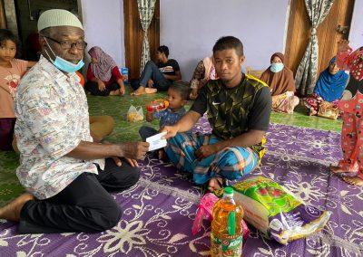 bantuan eidul adha for asnaf 2020 5
