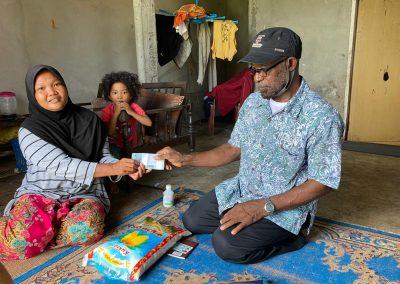 bantuan asnaf at Tumpat sept 2020 1